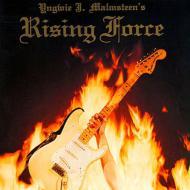 Yngwie Malmsteen イングヴェイマルムスティーン / Rising Force 【SHM-CD】
