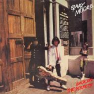 Gary Moore ゲイリームーア / Back On The Streets 【SHM-CD】