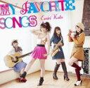 【送料無料】 加藤英美里 / My Favorite Songs (CD+DVD) 【CD】