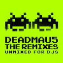 【送料無料】 Deadmau5 - Remixes (Unmixed) 輸入盤 【CD】