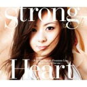 Bungee Price DVD 邦楽倉木麻衣 クラキマイ / Strong Heart (DVD+CD)【通常盤】 【DVD】