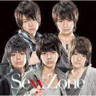 Sexy Zone セクシーゾーン / Sexy Zone (+フォトブックレット)【初回限定盤D】 【CD Maxi】