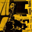 Sonny Rollins ソニーロリンズ / Sonny Rollins With The Mod
