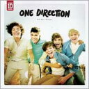 【送料無料】 One Direction / Up All Night 輸入盤 【CD】