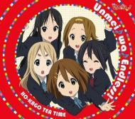 映画「けいおん!」テーマ曲 & OP曲 Unmei♪wa♪Endless!(通常盤) 【CD Maxi】