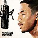 Trey Songz トレイソングス / Inevitable 輸入盤 【CD】