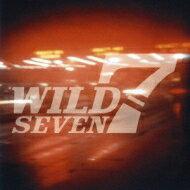 【送料無料】 「ワイルド7」オリジナルサウンドトラック 【CD】