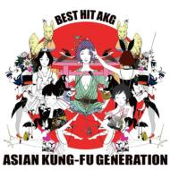 CD+DVD 15%OFF【送料無料】 ASIAN KUNG-FU GENERATION (アジカン) / BEST HIT AKG 【初回限定...