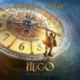 【送料無料】 ヒューゴの不思議な発明 / Hugo 輸入盤 【CD】