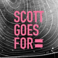 【送料無料】 SCOTT GOES FOR / SCOTT GOES FOR 【CD】
