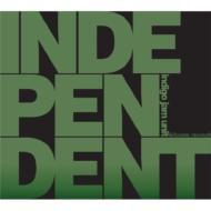 indigo jam unit インディゴジャムユニット / INDEPENDENT 【SHM-CD】