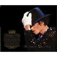 【送料無料】 NEVER CAN SAY GOODBYE (マイケル・ジャクソン DVD付写真集 日本語版) / Katherin...