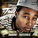 Lil Trill / Rags 2 Riches 輸入盤 【CD】