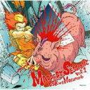 BSK / Moconorb / MADDEST SESSIONZ Vol.1 BSK vs Moconorb 【CD】