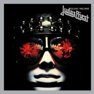 Judas Priest ジューダスプリースト / Killing Machine: 殺人機械 【CD】