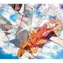 Akino (Bless4) アキノ / 君の神話~アクエリオン第二章 / 月光シンフォニア TVアニメーション...