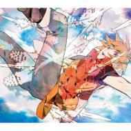 Akino (Bless4) アキノ / TVアニメーション「アクエリオン EVOL」OP/EDシングル 【CD Maxi】