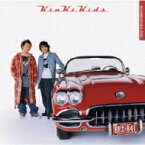 KinKi Kids / 永遠のBLOODS 【CD Maxi】