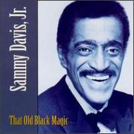 Sammy Davis Jr サミーデイビスジュニア / That Old Black Magic 輸入盤 【CD】
