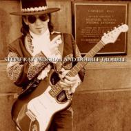 Stevie Ray Vaughan スティービーレイボーン / Live At Carneg…