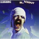 Scorpions スコーピオンズ / Blackout 輸入盤 【CD】