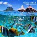 【送料無料】Gontiti ゴンチチ / 南国音楽 【CD】