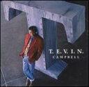 Tevin Campbell / T.e.v.i.n. 輸入盤 【CD】