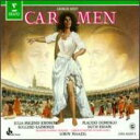 【送料無料】ビゼー / Carmen: Migenes, Domingo, Maazel / French National.o 輸入盤 【CD】