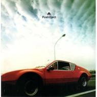 Boom Boom Satellites ブンブンサテライツ / Push Eject 【CD Maxi】