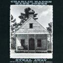 Charlie Haden / Hank Jones / Steal Away 【SHM-CD】