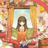 すこっぷ / Days 〜Best of Scop〜 【CD】