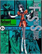 【送料無料】 ファイブスター物語 リブート 6 THE CHIVALRIES 100%コミックス / 永野護 ナガノ...