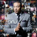 Dru / On The Brink 輸入盤 【CD】