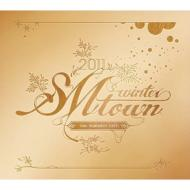 2011 SMTOWN - Winter The Warmest Gift 【CD】
