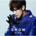 Show Luo (羅志祥) ショウルオ / DANTE 【初回盤B / メイキング&インタビューDVD付き】 【CD Maxi】