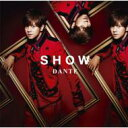 Show Luo (羅志祥) ショウルオ / DANTE 【通常盤】 【CD Maxi】