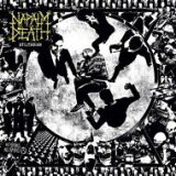 Napalm Death napalmdeath / Utilitarian 【CD】[Napalm Death ナパームデス / Utilitarian 【CD】]