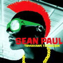 Sean Paul ショーンポール / Tomahawk Technique 輸入盤 【CD】