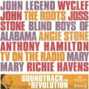 Soundtrack For A Revolution 輸入盤 【CD】