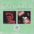 【送料無料】 Exploited / Lets Start A War / Live & Loud 輸入盤 【CD】