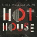 【送料無料】 Chick Corea/Gary Burton チックコリア/ゲイリーバートン / H