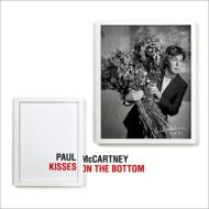 受賞記念!輸入盤CD SPECIAL SALEPaul Mccartney ポールマッカートニー / Kisses On The Bottom...