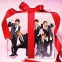 SHU-I シューアイ / HITORIJIME <Ver.A>(CD+DVD) 【CD Maxi】