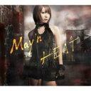 CD+DVD 15%OFF【送料無料】 May'n メイン / HEAT 【初回限定盤】 【CD】