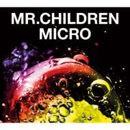 CD+DVD 21%OFFMr.Children (ミスチル) / Mr.Children 2001-2005 <micro> 【初回限定盤】 【CD】