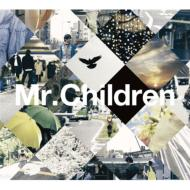 Mr.Children (ミスチル) / 祈り ~涙の軌道 / End of the day / pieces 【CD Maxi】