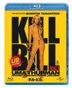 キル ビル / キル・ビル Vol.1[USバージョン] 【BLU-RAY DISC】