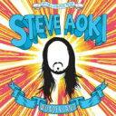 Steve Aoki スティーブアオキ / Wonderland 【CD】