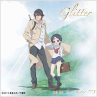 多田葵 feat. Sister 773 / Glitter 【CD】