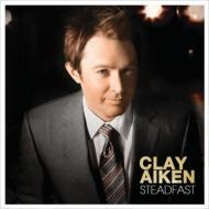 Clay Aiken クレイエイケン / Steadfast 輸入盤 【CD】